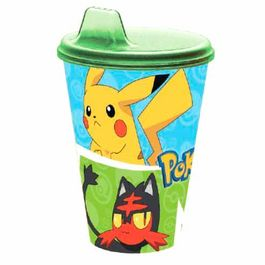 Vaso Pokemon sipper