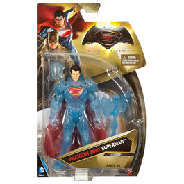 Figura Superman Batman vs Superman DC Comics
