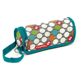 Dots bottle case