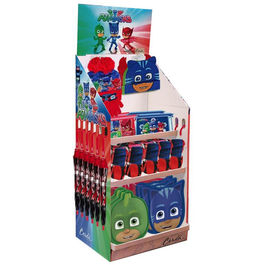 Expositor productos PJ Masks