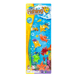 Hook a fish game