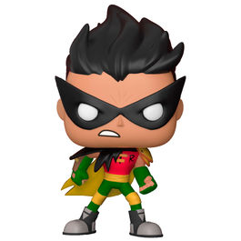 Figura POP! Teen Titans Go! The Night Begins to Shine Robin