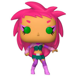 Figura POP! Teen Titans Go! The Night Begins to Shine Starfire