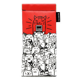 Estuche gafas Cats Out
