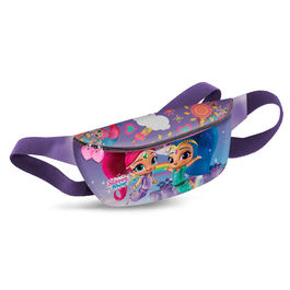 Shimmer and Shine belt pouch