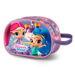 Shimmer and Shine vanity case