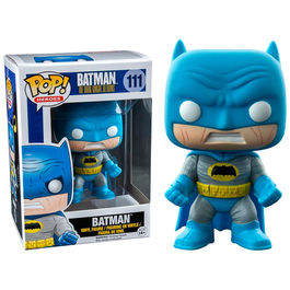 POP! figure DC Comics Batman Blue