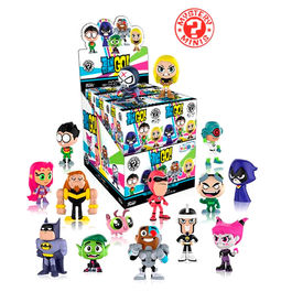 Figura Mystery Teen Titans Go assortment 1