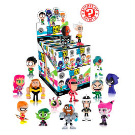 Figura Mystery Teen Titans Go assortment 2