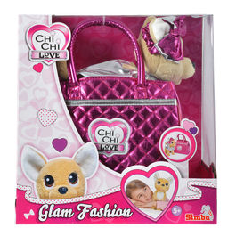 Glam Fashion Chi Chi Love