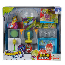 Playset The Grossery Gang