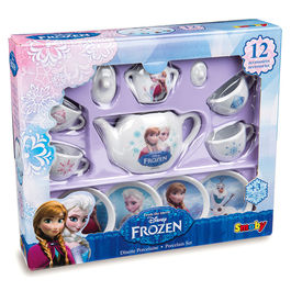 Set porcelana Frozen Disney