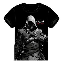 Camiseta Assasins Creed