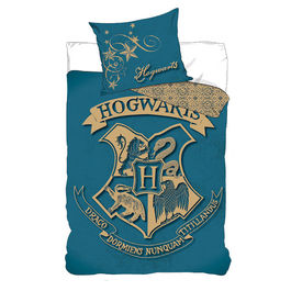Funda nordica Hogwarts Harry Potter