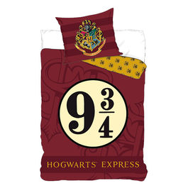 Funda nordica Hogwarts Express Harry Potter