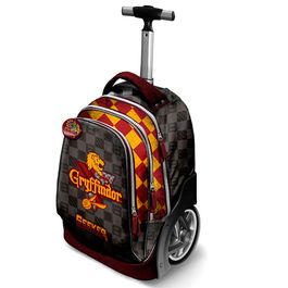 Trolley Harry Potter Quidditch Gryffindor 50cm