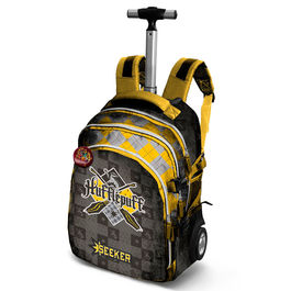Trolley Harry Potter Quidditch Hufflepuff 48cm