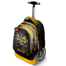 Trolley Harry Potter Quidditch Hufflepuff 50cm