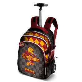 Trolley Harry Potter Quidditch Gryffindor 48cm