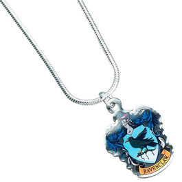 Colgante Ravenclaw Crest Slider Harry Potter