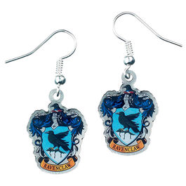 Pendientes Ravenclaw Crest Harry Potter