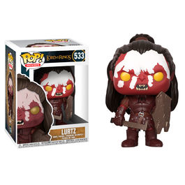 Figura POP! Lord of the Rings Lurtz