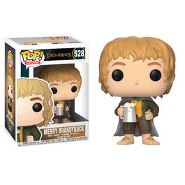 Figura POP! Lord of the Rings Merry Brandybuck