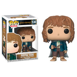 Figura POP! Lord of the Rings Pippin Took