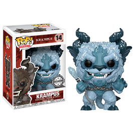 Figura POP! Krampus Frozen Krampus Exclusive