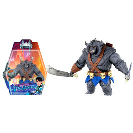 Figura Action Trollhunters Bular Exclusive