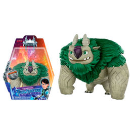 Figura Action Trollhunters AAARRRGGHH!!! Exclusive