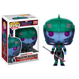 Figura POP Marvel Guardians of the Galaxy Hala the Accuser