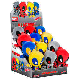 Peluche Marvel Deadpool Exclusive