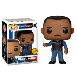 Figura POP Bright Daryl Ward Chase