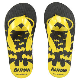 Chanclas Batman DC Comics