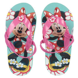 Chanclas Minnie Disney full print