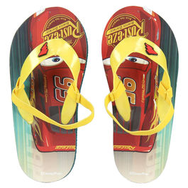 Chanclas Cars Disney full print