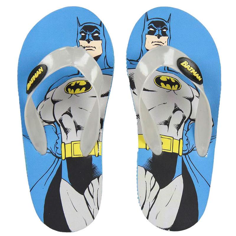 80a2741688a80 DC Comics Batman full print flip flops