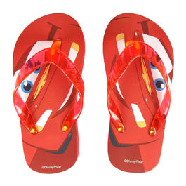 Chanclas Cars 3 Disney luz