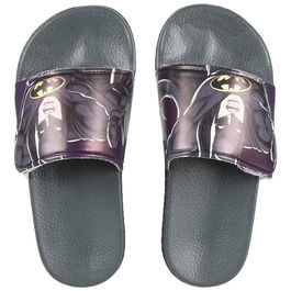 Sandalias Batman DC Comics