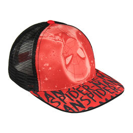 Marvel Spiderman Premium cap