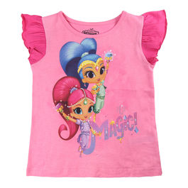 Shimmer and Shine tshirt