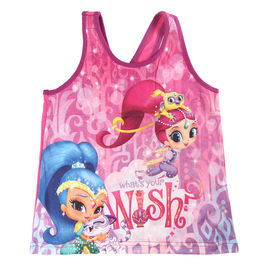 Shimmer and Shine tshitt