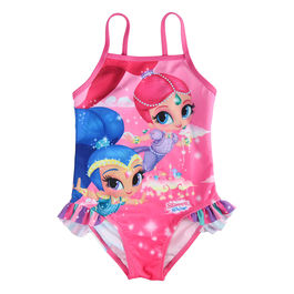 Shimmer and Shine swimsuit