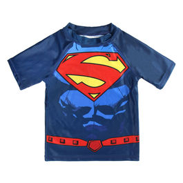 Camiseta baño Superman DC Comics
