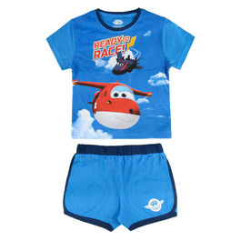 Pijama Super Wings