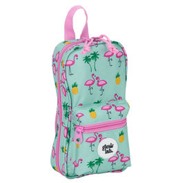 Glowlab Tropic 4 pencil case rucksack without stationery