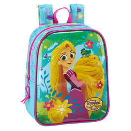 Disney Tangled adaptable backpack 27cm
