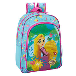 Disney Tangled adaptable backpack 42cm
