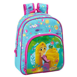 Disney Tangled adaptable backpack 34cm
